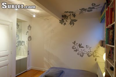 Image 2 Furnished room to rent in 11th-arrondissement, Paris 1 bedroom Apartment