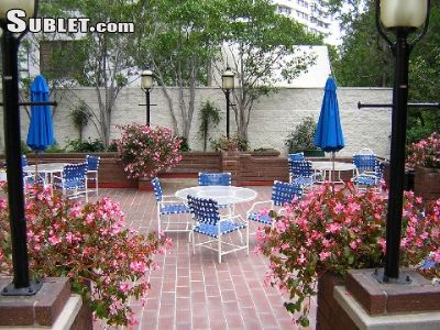 Image 10 either furnished or unfurnished 2 bedroom Apartment for rent in Westwood, West Los Angeles