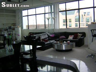 Image 2 either furnished or unfurnished 2 bedroom Apartment for rent in Westwood, West Los Angeles