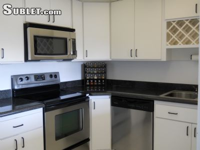 Image 4 either furnished or unfurnished 2 bedroom Apartment for rent in Westwood, West Los Angeles
