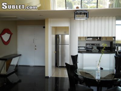 Image 8 either furnished or unfurnished 2 bedroom Apartment for rent in Westwood, West Los Angeles