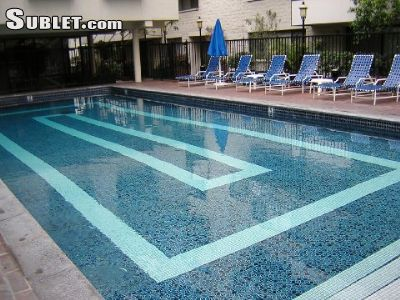 Image 9 either furnished or unfurnished 2 bedroom Apartment for rent in Westwood, West Los Angeles