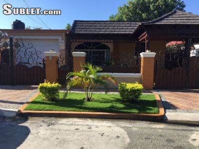Image 1 furnished 2 bedroom House for rent in Portmore, Saint Catherine