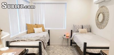Image 2 Furnished room to rent in Exposition Park, South Los Angeles 3 bedroom Apartment