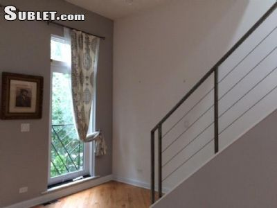 Image 6 unfurnished 3 bedroom Townhouse for rent in West Town, West Side