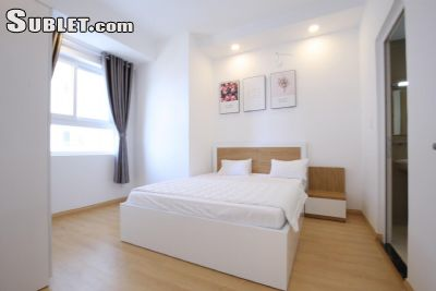 Image 3 furnished 1 bedroom Apartment for rent in Vung Tau, Ba Ria Vung Tau