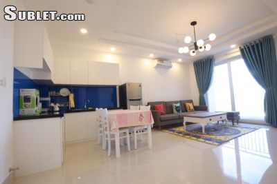 Image 5 furnished 1 bedroom Apartment for rent in Vung Tau, Ba Ria Vung Tau
