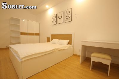 Image 6 furnished 1 bedroom Apartment for rent in Vung Tau, Ba Ria Vung Tau