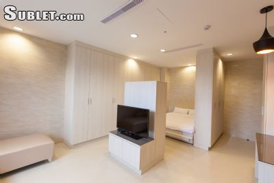 Image 2 furnished 1 bedroom Apartment for rent in Central Taichung, Taichung City