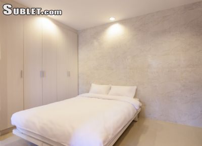 Image 3 furnished 1 bedroom Apartment for rent in Central Taichung, Taichung City