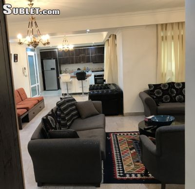 Image 1 either furnished or unfurnished 2 bedroom Apartment for rent in Tehran, Tehran