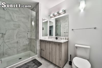 Image 4 furnished 1 bedroom Apartment for rent in Near North, Downtown