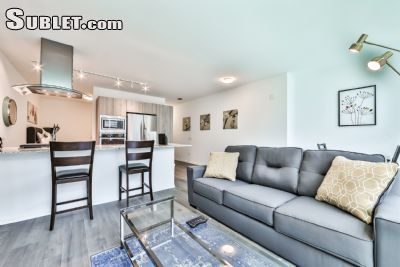 Image 7 furnished 1 bedroom Apartment for rent in Near North, Downtown