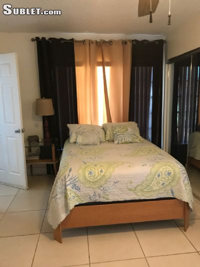 Image 2 Furnished room to rent in Dade County, Miami Area Studio bedroom House