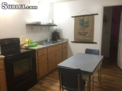 Image 2 furnished 1 bedroom Apartment for rent in Townsend, Blount (Maryville)