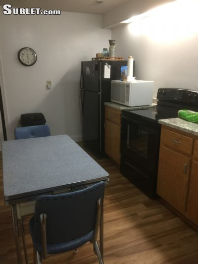 Image 3 furnished 1 bedroom Apartment for rent in Townsend, Blount (Maryville)