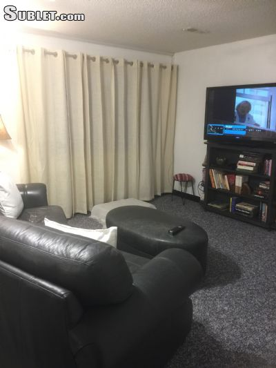 Image 4 furnished 1 bedroom Apartment for rent in Townsend, Blount (Maryville)