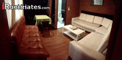Image 7 Furnished room to rent in Chapinero, Bogota 5 bedroom House