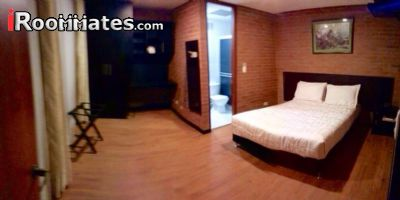Image 8 Furnished room to rent in Chapinero, Bogota 5 bedroom House