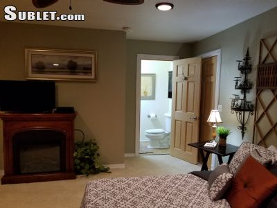 Image 4 furnished 1 bedroom House for rent in Tacoma, Seattle Area