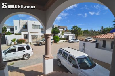 Image 2 unfurnished 5 bedroom House for rent in Los Cabos, South Baja