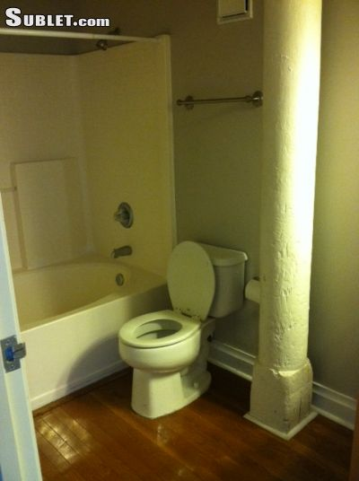 Image 5 unfurnished 2 bedroom Apartment for rent in Garden District, New Orleans Area