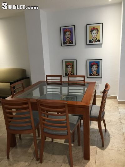 Image 1 furnished 2 bedroom Senior Housing for rent in Cuauhtemoc, Mexico City
