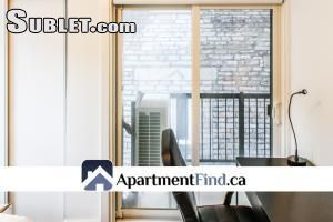 Image 2 furnished 2 bedroom Apartment for rent in Sandy Hill, Central Ottawa