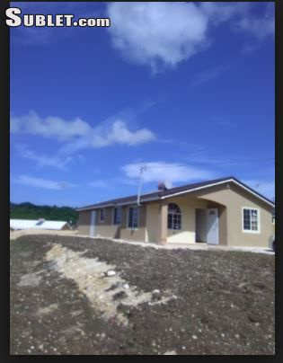 Image 1 furnished 3 bedroom House for rent in Montego Bay, Saint James