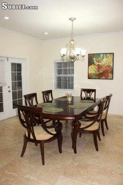 Image 4 furnished 3 bedroom House for rent in Nassau Paradise Island, Bahamas
