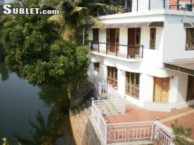 Image 1 furnished 3 bedroom House for rent in Kottayam, Kerala