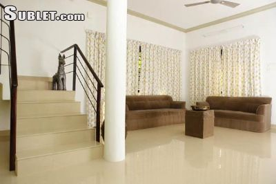 Image 3 furnished 3 bedroom House for rent in Kottayam, Kerala