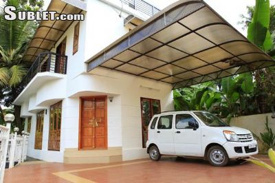 Image 7 furnished 3 bedroom House for rent in Kottayam, Kerala
