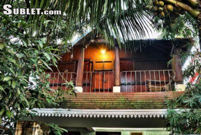 Image 1 furnished 5 bedroom House for rent in Ernakulam, Kerala