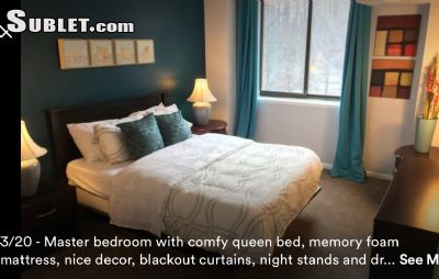 Image 5 furnished 1 bedroom Apartment for rent in Tysons Corner, DC Metro