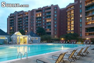 Image 7 furnished 1 bedroom Apartment for rent in Tysons Corner, DC Metro