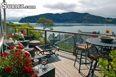 Apartment for Rent in Marin County