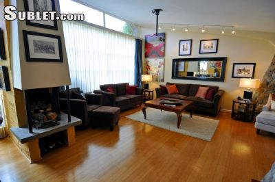 Image 3 furnished 2 bedroom Apartment for rent in Belvedere, Marin County