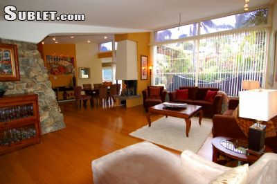 Image 4 furnished 2 bedroom Apartment for rent in Belvedere, Marin County