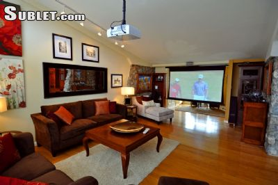 Image 5 furnished 2 bedroom Apartment for rent in Belvedere, Marin County