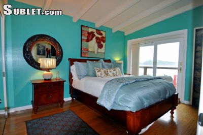 Image 7 furnished 2 bedroom Apartment for rent in Belvedere, Marin County