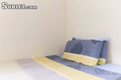 Image 2 furnished Studio bedroom Apartment for rent in Songshan, Taipei City