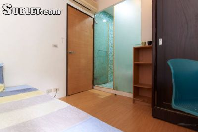 Image 4 furnished Studio bedroom Apartment for rent in Songshan, Taipei City