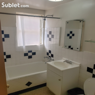 Image 7 either furnished or unfurnished Studio bedroom Apartment for rent in Near North, Downtown
