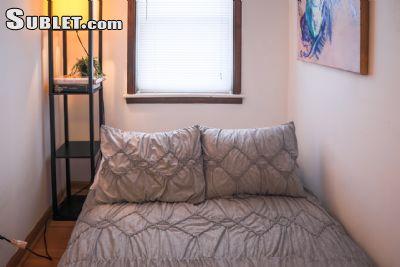 Image 6 furnished 3 bedroom Townhouse for rent in Bella Vista-Italian Market, South Philadelphia