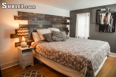 Image 7 furnished 3 bedroom Townhouse for rent in Bella Vista-Italian Market, South Philadelphia
