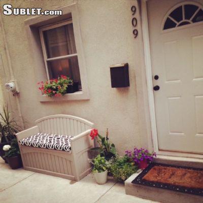 Image 8 furnished 3 bedroom Townhouse for rent in Bella Vista-Italian Market, South Philadelphia
