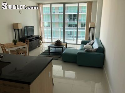 $3500 1 Brickell Avenue, Miami Area