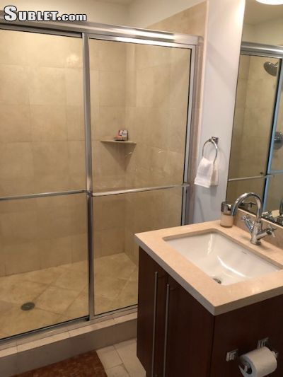 Image 6 furnished 1 bedroom Apartment for rent in Brickell Avenue, Miami Area