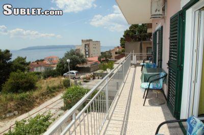 Image 4 furnished 3 bedroom Apartment for rent in Makarska, Split Dalmatia